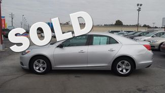 2015 Chevrolet Malibu LS Walnut Ridge, AR