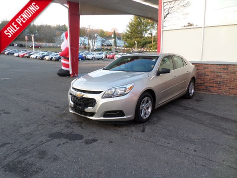 2015 Chevrolet Malibu LS in WATERBURY, CT