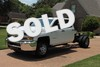 2015 Chevrolet Silverado 3500HD 4WD Crew Cab & Chassis Marion, Arkansas