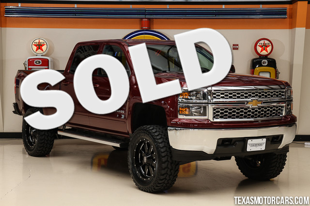 2015 Chevrolet Silverado 1500 LT 4x4 Financing is available with rates as low as 29 wac Get p