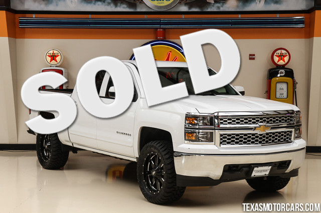 2015 Chevrolet Silverado 1500 LT 4x4 This Carfax 1-Owner 2015 Chevrolet Silverado 1500 LT is in gr