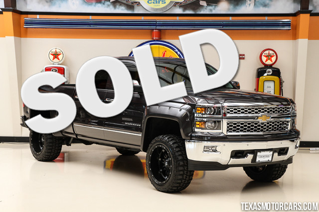 2015 Chevrolet Silverado 1500 LTZ This Carfax 1-Owner 2015 Chevrolet Silverado 1500 LTZ is in grea