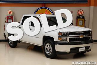 2015 Chevrolet Silverado 1500 LS in Addison Texas