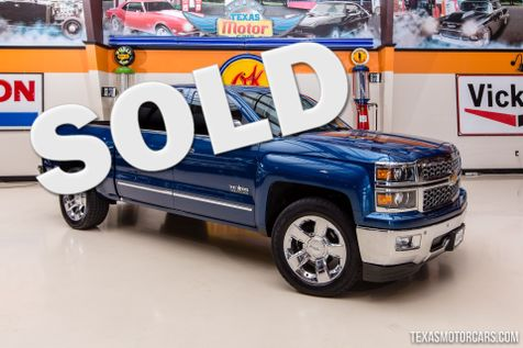 2015 Chevrolet Silverado 1500 LTZ in Addison