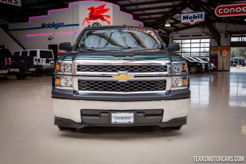 2015 Chevrolet Silverado 1500 LS  in Addison, Texas