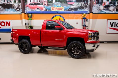 2015 Chevrolet Silverado 1500 LT 4X4 in Addison