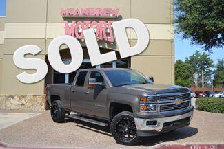 2015 Chevrolet Silverado 1500 LT LOW MILES | Arlington, Texas | McAndrew Motors in Arlington, TX Texas