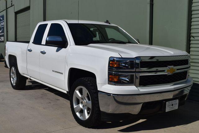 2015 Chevrolet Silverado 1500 LS | Arlington, TX | Lone Star Auto Brokers, LLC