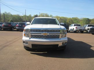 2015 Chevrolet Silverado 1500 LT Batesville, Mississippi 4