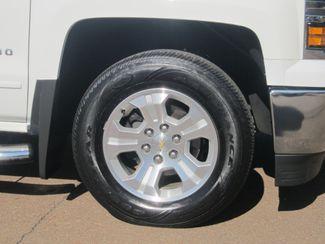 2015 Chevrolet Silverado 1500 LT Batesville, Mississippi 17