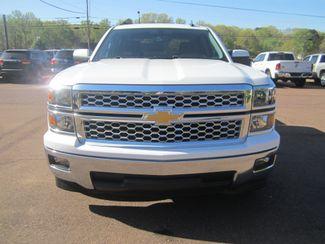 2015 Chevrolet Silverado 1500 LT Batesville, Mississippi 10
