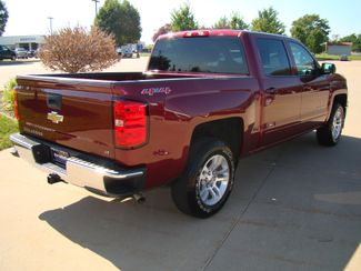 2015 Chevrolet Silverado 1500 LT Bettendorf, Iowa 6