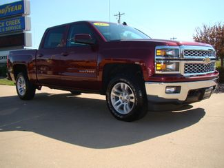2015 Chevrolet Silverado 1500 LT Bettendorf, Iowa 2