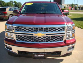 2015 Chevrolet Silverado 1500 LT Bettendorf, Iowa 1