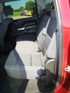 2015 Chevrolet Silverado 1500 LT Bettendorf, Iowa 10