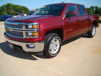 2015 Chevrolet Silverado 1500 LT Bettendorf, Iowa 23