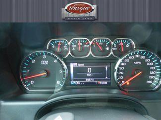 2015 Chevrolet Silverado 1500 LT Bridgeville, Pennsylvania 11