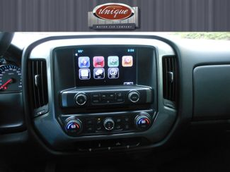 2015 Chevrolet Silverado 1500 LT Bridgeville, Pennsylvania 15