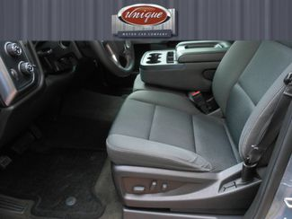 2015 Chevrolet Silverado 1500 LT Bridgeville, Pennsylvania 19