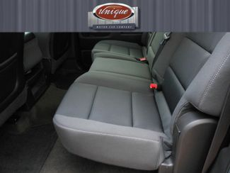 2015 Chevrolet Silverado 1500 LT Bridgeville, Pennsylvania 20