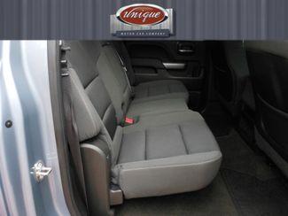 2015 Chevrolet Silverado 1500 LT Bridgeville, Pennsylvania 22
