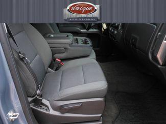 2015 Chevrolet Silverado 1500 LT Bridgeville, Pennsylvania 21