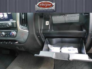 2015 Chevrolet Silverado 1500 LT Bridgeville, Pennsylvania 18