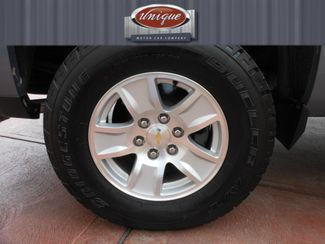 2015 Chevrolet Silverado 1500 LT Bridgeville, Pennsylvania 28