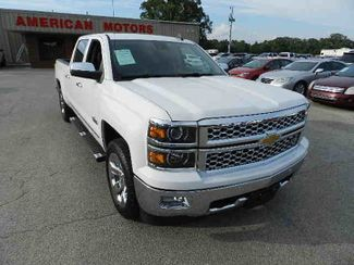 2015 Chevrolet Silverado 1500 LTZ | Brownsville, TN | American Motors of Brownsville in Brownsville TN