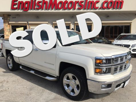 2015 Chevrolet Silverado 1500 LTZ in Brownsville, TX