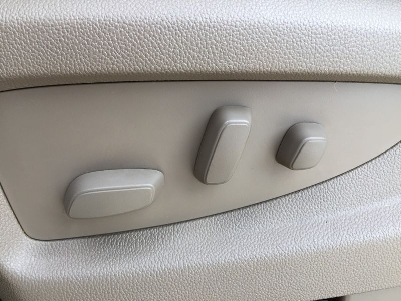 2015 Chevrolet Silverado 1500 LTZ  Brownsville TX  English Motors  in Brownsville, TX