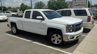 2015 Chevrolet Silverado 1500 in Cass City, Michigan