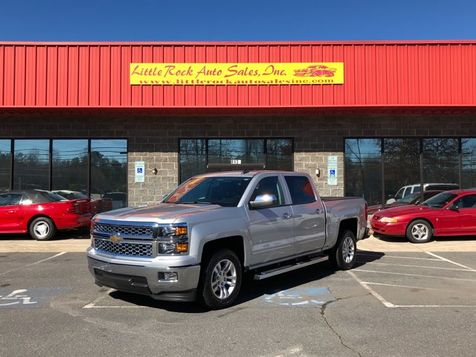 2015 Chevrolet Silverado 1500 LT in Charlotte, NC