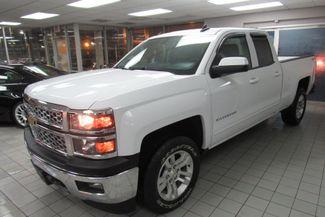 2015 Chevrolet Silverado 1500 LT W/ BACK UP CAM Chicago, Illinois 8