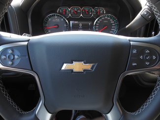 2015 Chevrolet Silverado 1500 LTZ Clinton, Iowa 10