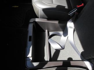 2015 Chevrolet Silverado 1500 LTZ Clinton, Iowa 18