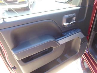 2015 Chevrolet Silverado 1500 LTZ Clinton, Iowa 21