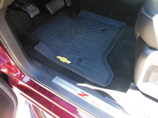 2015 Chevrolet Silverado 1500 LTZ Clinton, Iowa 22