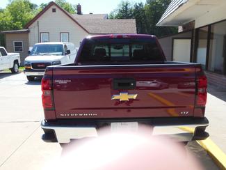 2015 Chevrolet Silverado 1500 LTZ Clinton, Iowa 29