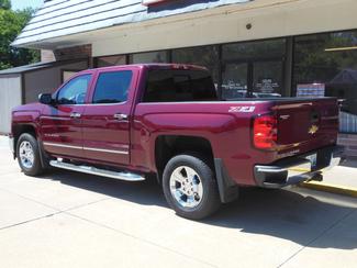 2015 Chevrolet Silverado 1500 LTZ Clinton, Iowa 3