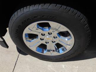 2015 Chevrolet Silverado 1500 LTZ Clinton, Iowa 4