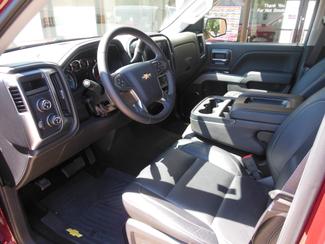 2015 Chevrolet Silverado 1500 LTZ Clinton, Iowa 6