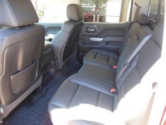 2015 Chevrolet Silverado 1500 LTZ Clinton, Iowa 7