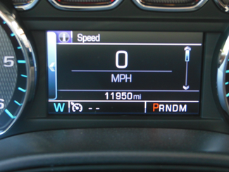2015 Chevrolet Silverado 1500 LTZ Clinton, Iowa 8