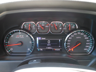 2015 Chevrolet Silverado 1500 LTZ Clinton, Iowa 9