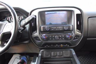 "2015 Chevrolet Silverado 1500 LT Z71 7"" LIFT KIT Conway, Arkansas 14"
