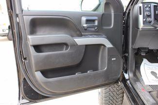 "2015 Chevrolet Silverado 1500 LT Z71 7"" LIFT KIT Conway, Arkansas 16"