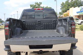 "2015 Chevrolet Silverado 1500 LT Z71 7"" LIFT KIT Conway, Arkansas 5"