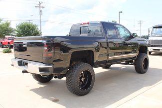 "2015 Chevrolet Silverado 1500 LT Z71 7"" LIFT KIT Conway, Arkansas 6"
