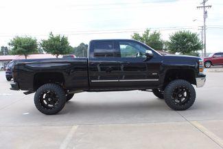 "2015 Chevrolet Silverado 1500 LT Z71 7"" LIFT KIT Conway, Arkansas 7"